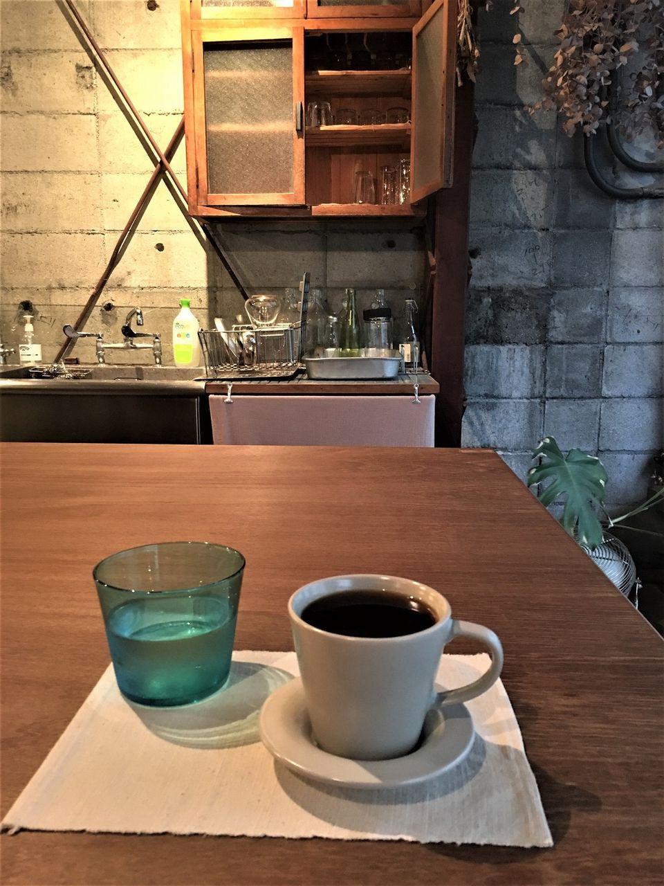 喫茶クロカワ2