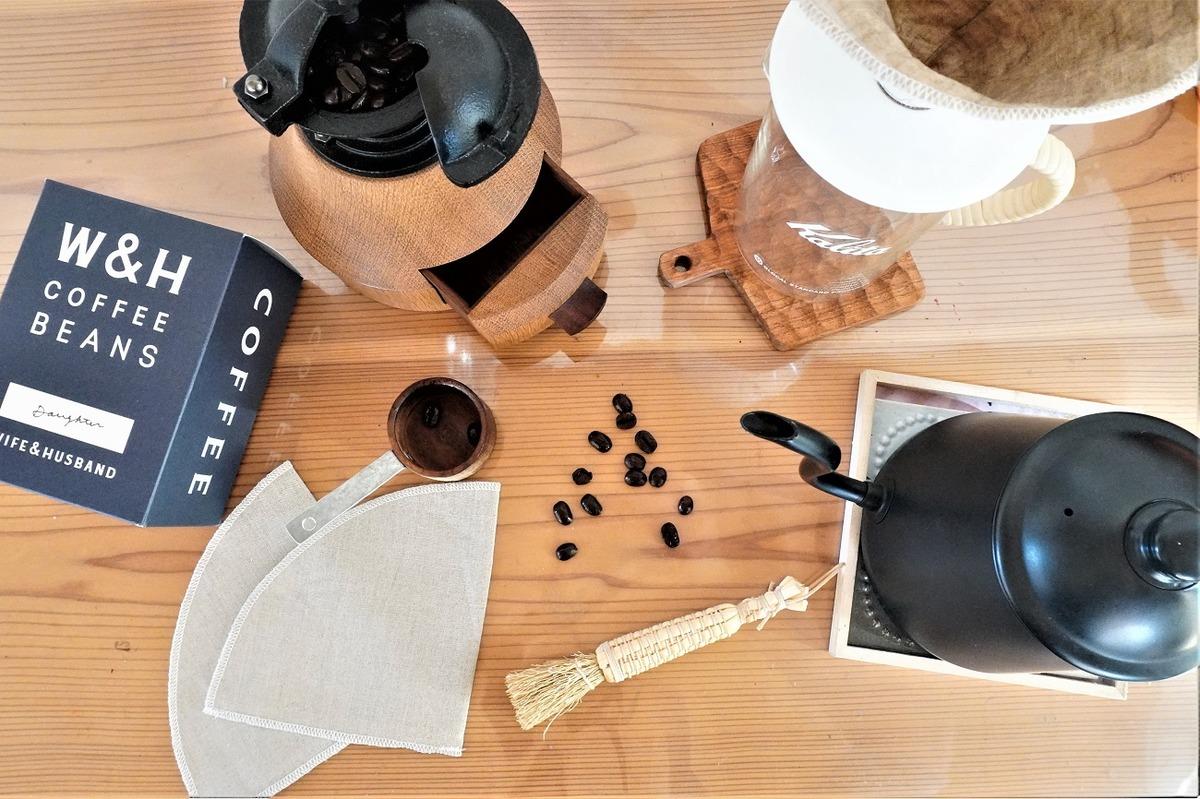 コーヒーフィルター6