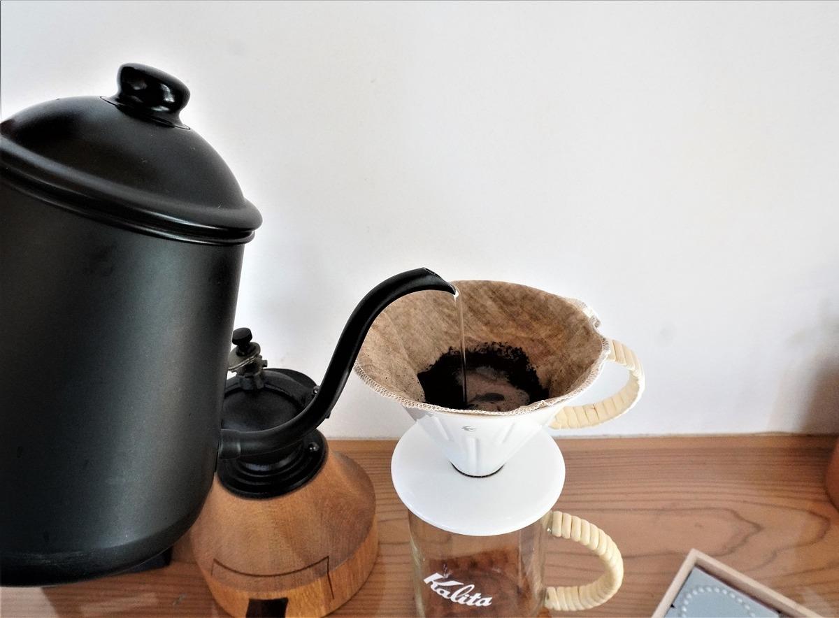 コーヒーフィルター8