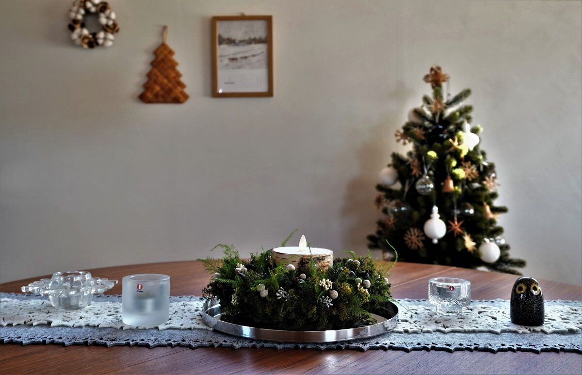 ニトリクリスマス4