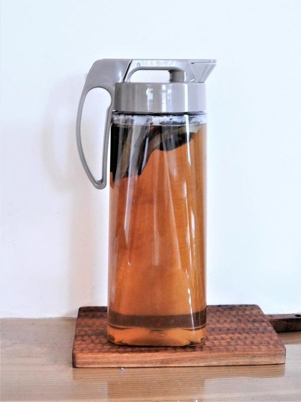 麦茶ピッチャー1