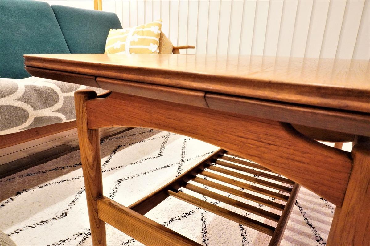 カフェテーブル16