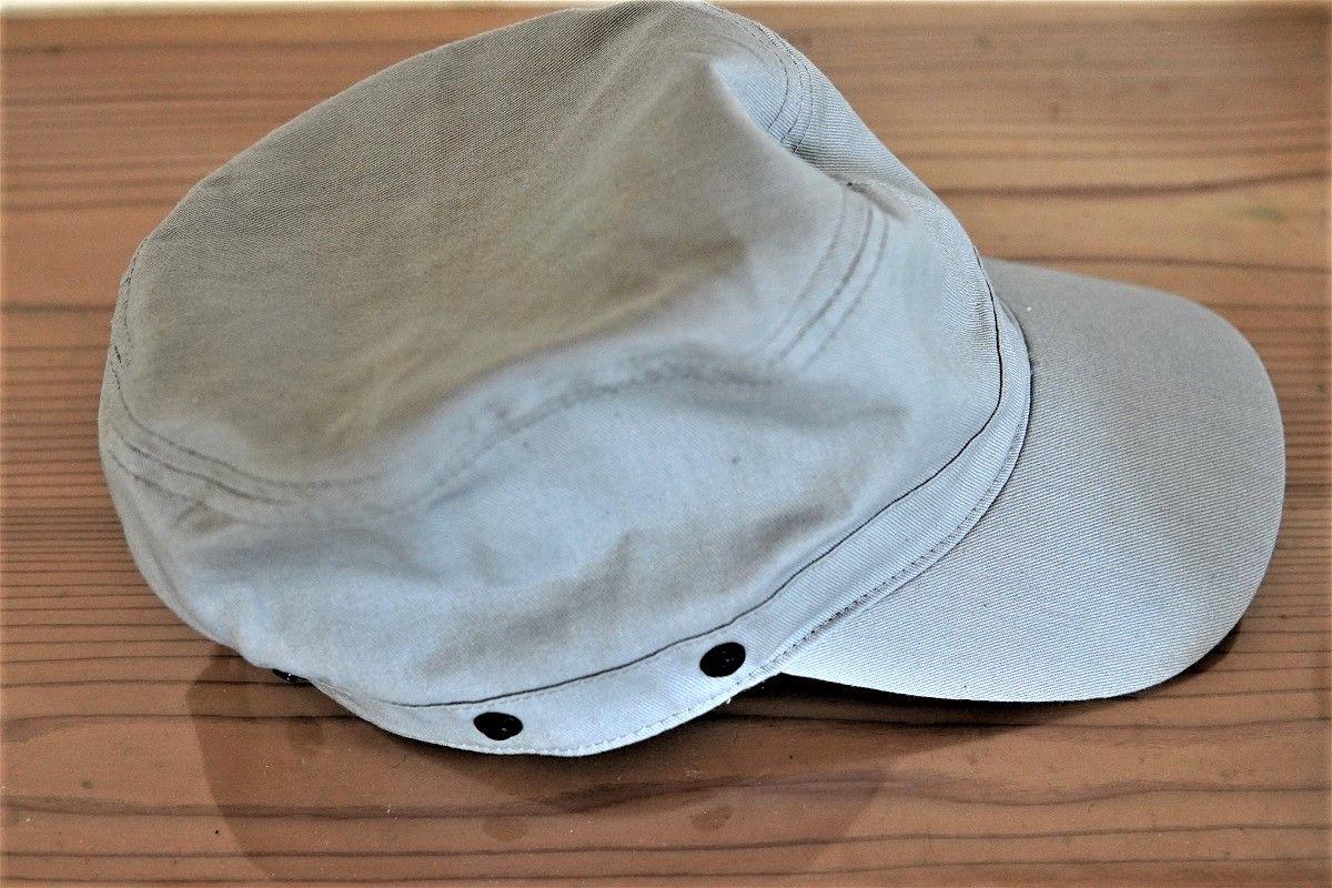 ワークマン作業帽 パターン3-2