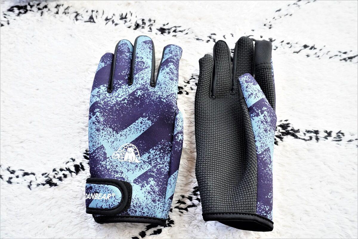 ワークマン手袋3