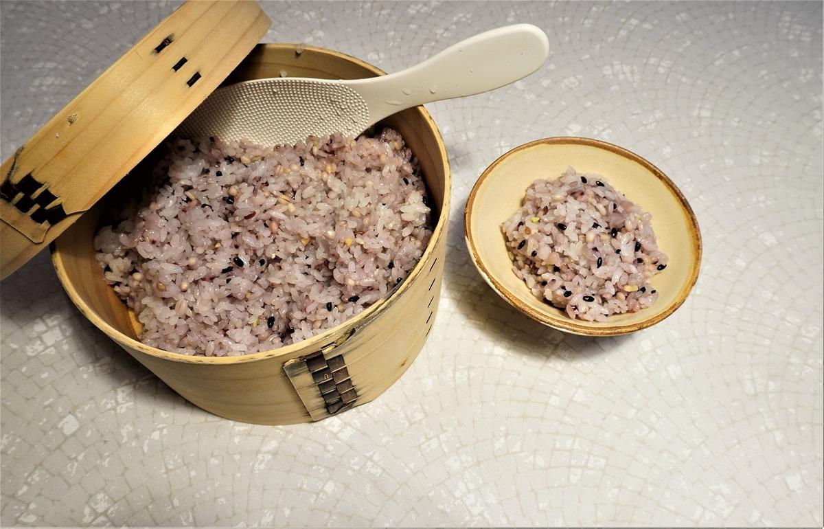 楽天未来雑穀米4