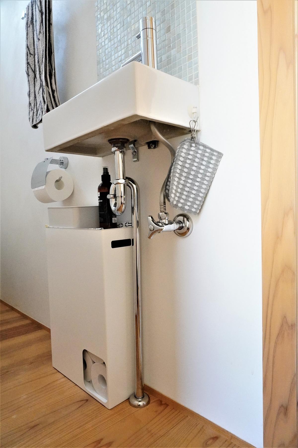 トイレタワー収納1