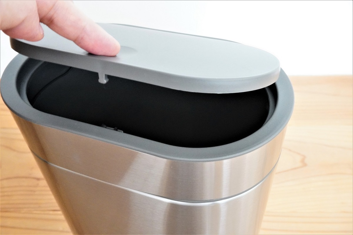 ikeaゴミ箱10
