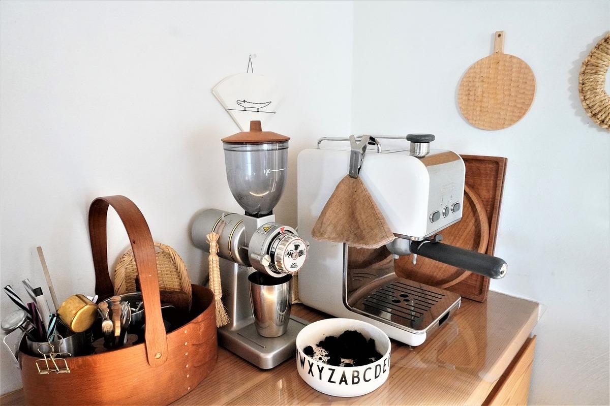 コーヒーフィルター11