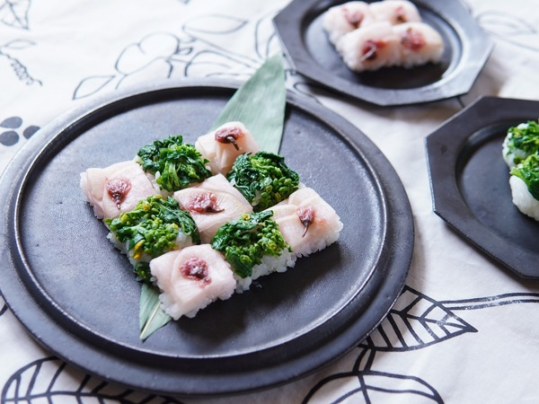押し寿司4