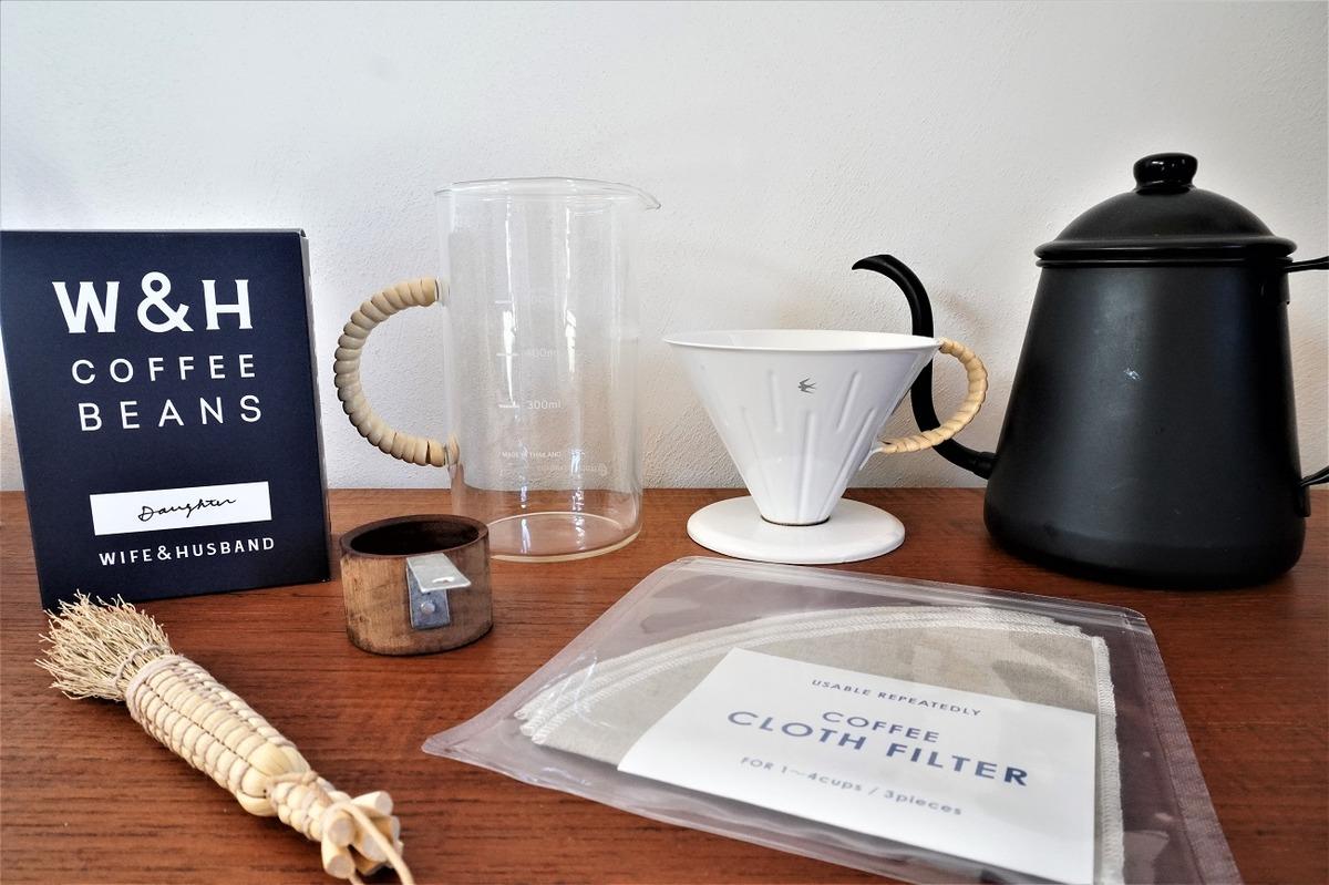コーヒーフィルター2