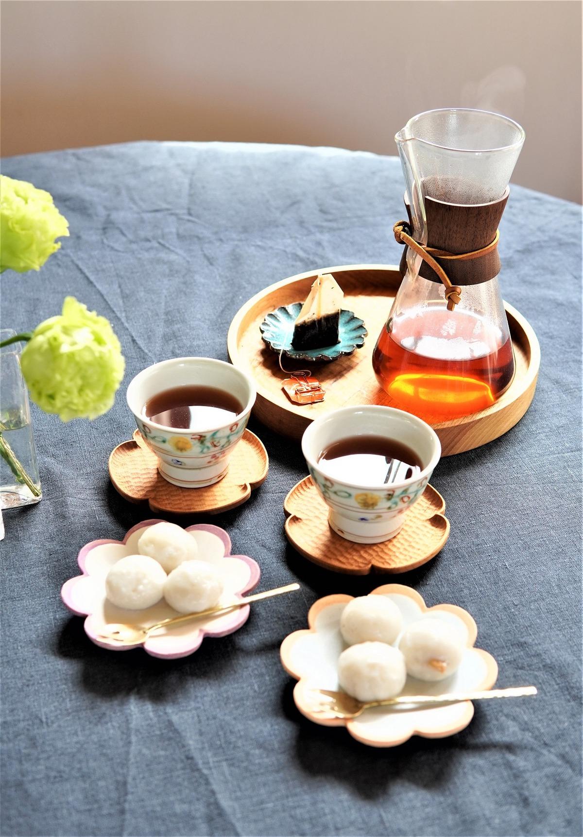【楽天お取り寄せグルメ】台湾飲茶福袋が最強!癒しのティータイム♡