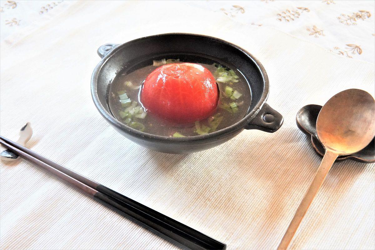トマトのおすいもの2