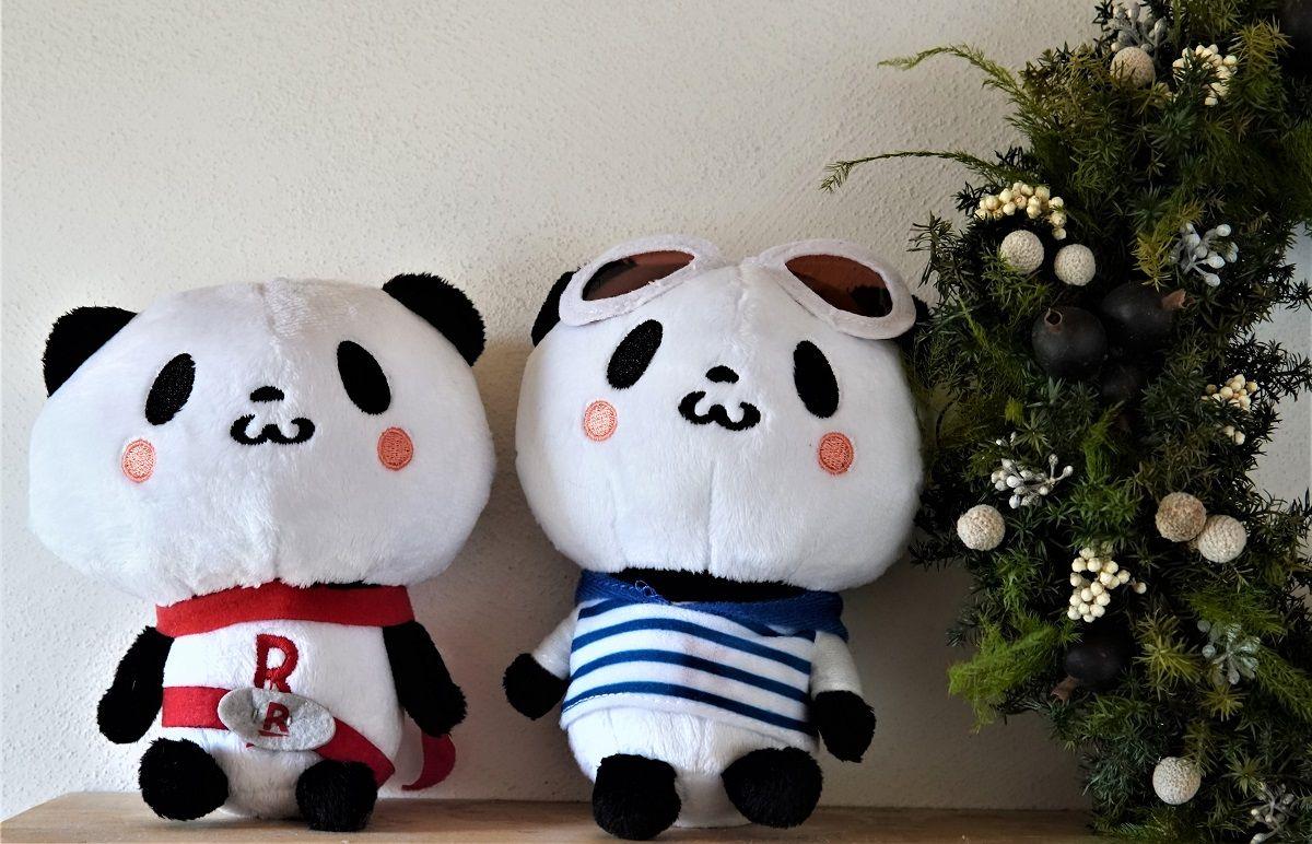 お買い物パンダ2