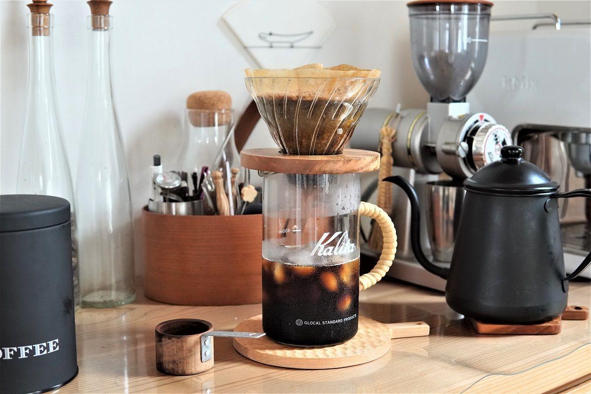 アイスコーヒー6