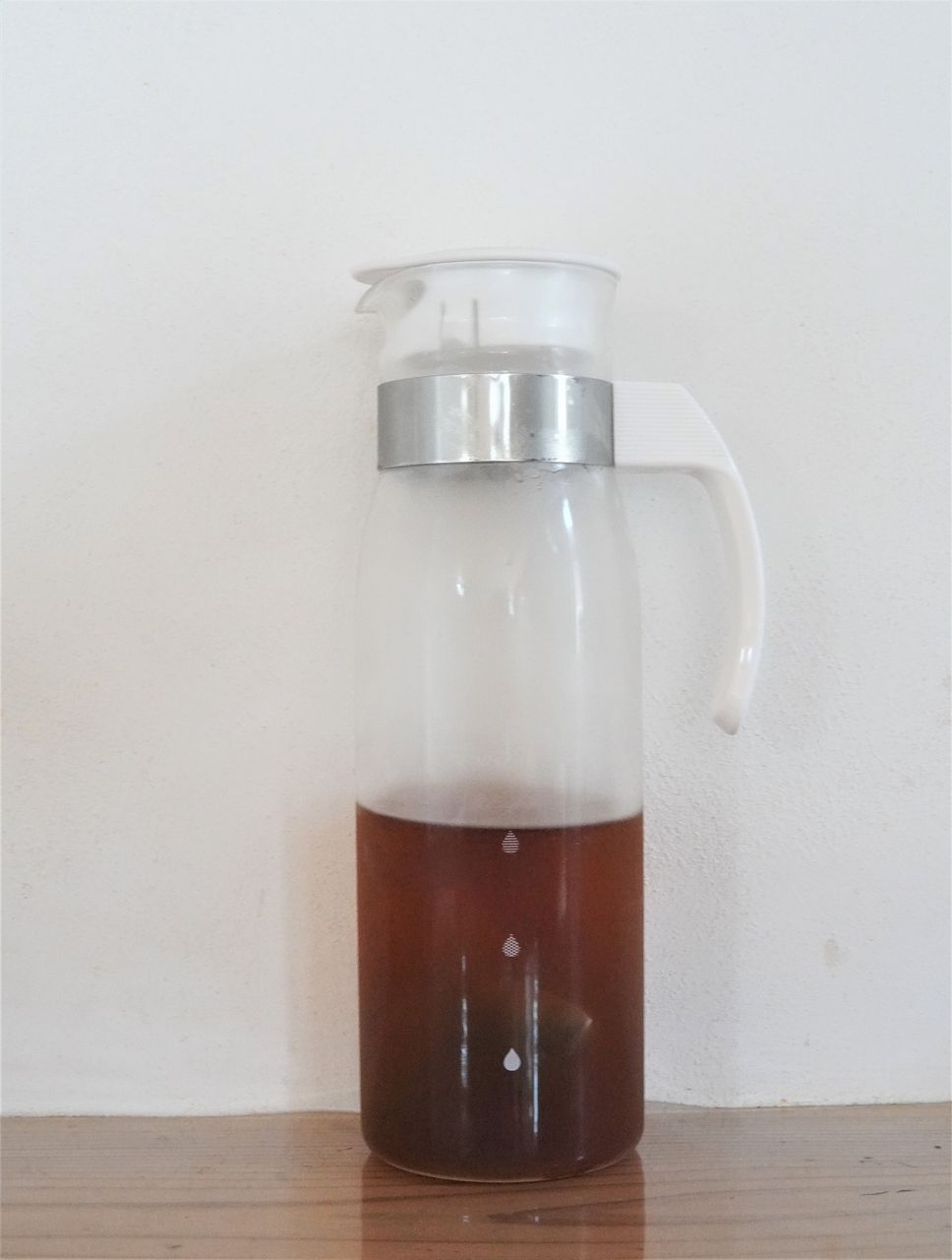 ニトリ麦茶1