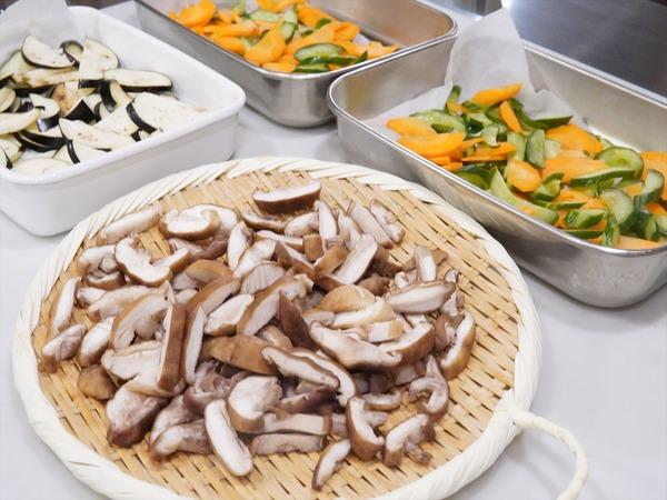 【家事貯金】食品まとめ買いで時短!半干し野菜で無駄なく食べきる工夫♪