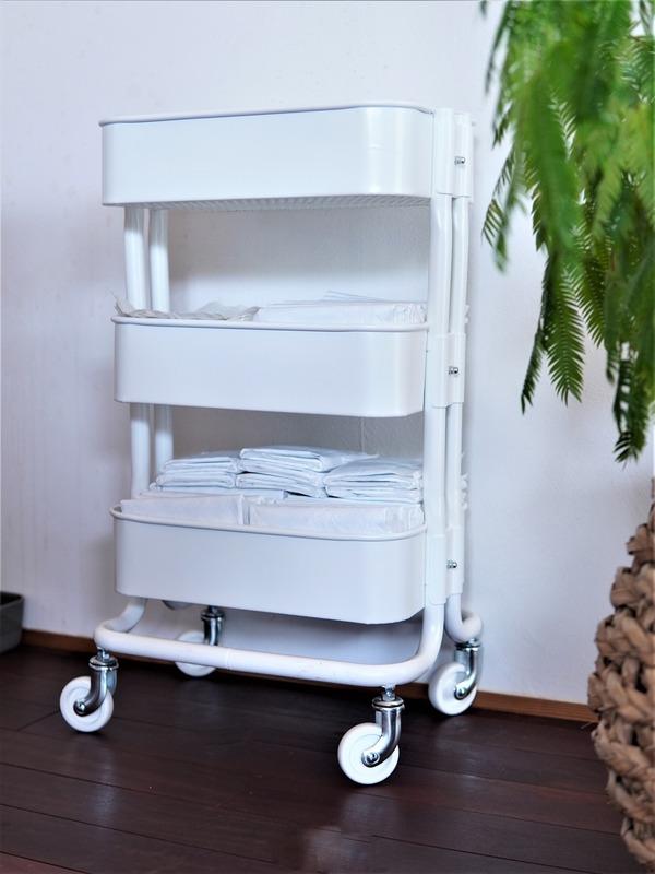 IKEAロースフルト8