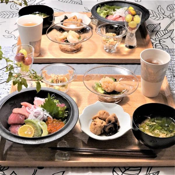 【楽天グルメ】大トロ中トロ大粒いくらがザックザク♪黒マグロ&イクラ丼を贅沢に堪能<PR>