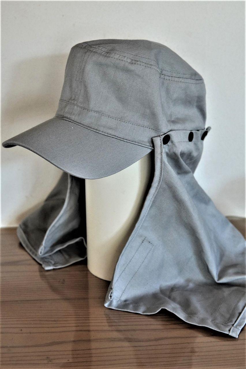 ワークマン作業帽 パターン2