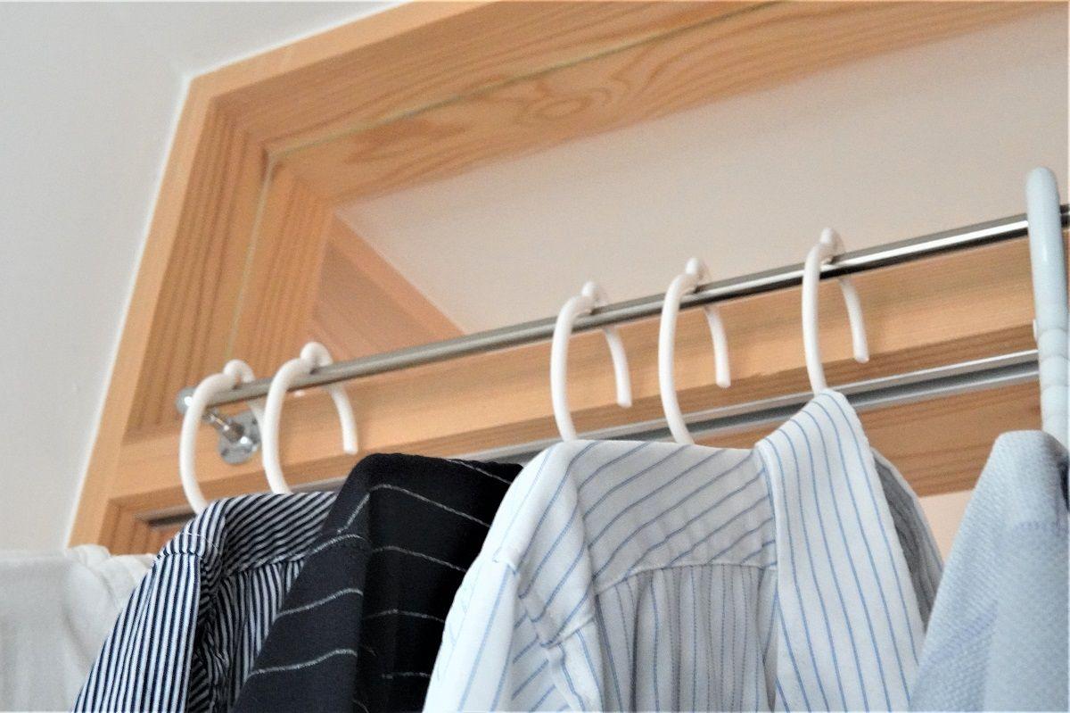 洗濯収納8