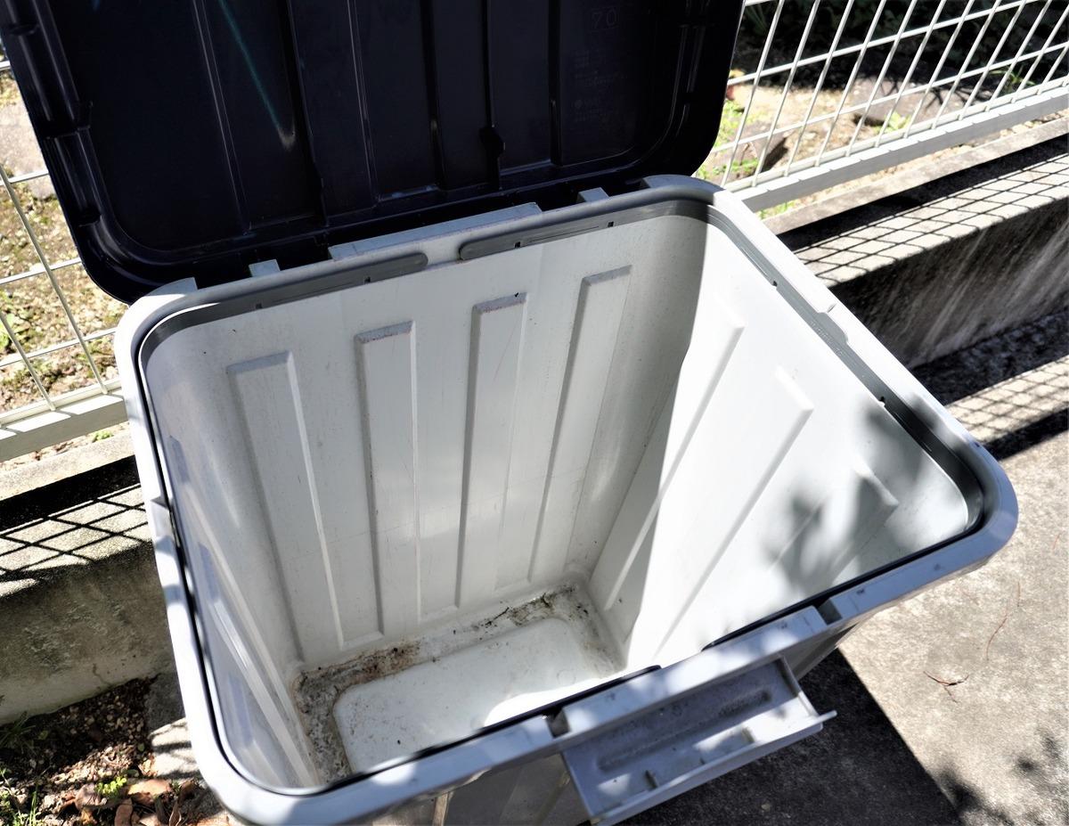 ニトリゴミ箱脱臭シート8