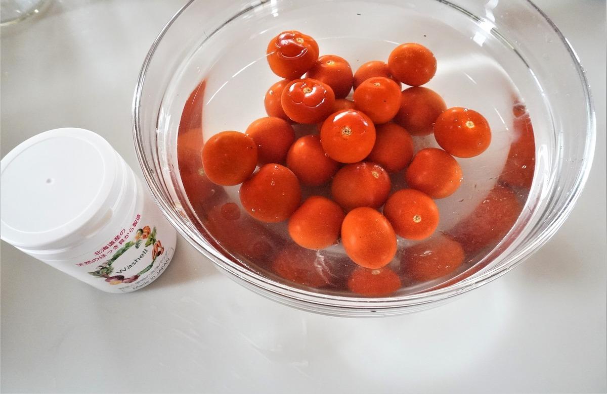 野菜の洗剤6
