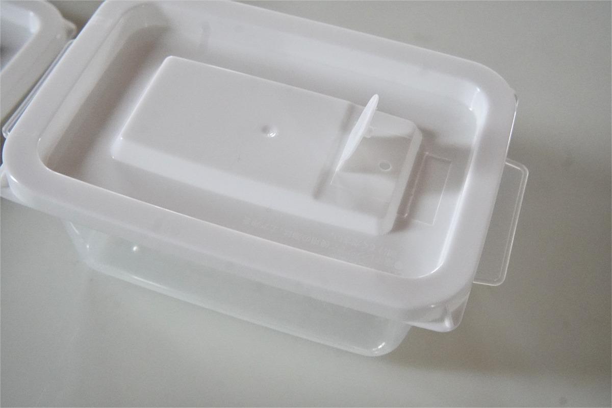 レンジ容器4