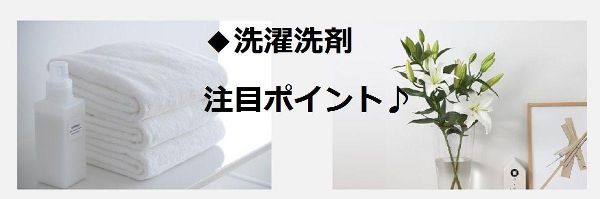 洗濯洗剤1