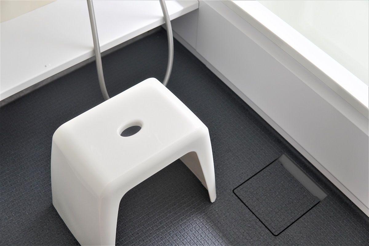 お風呂椅子5