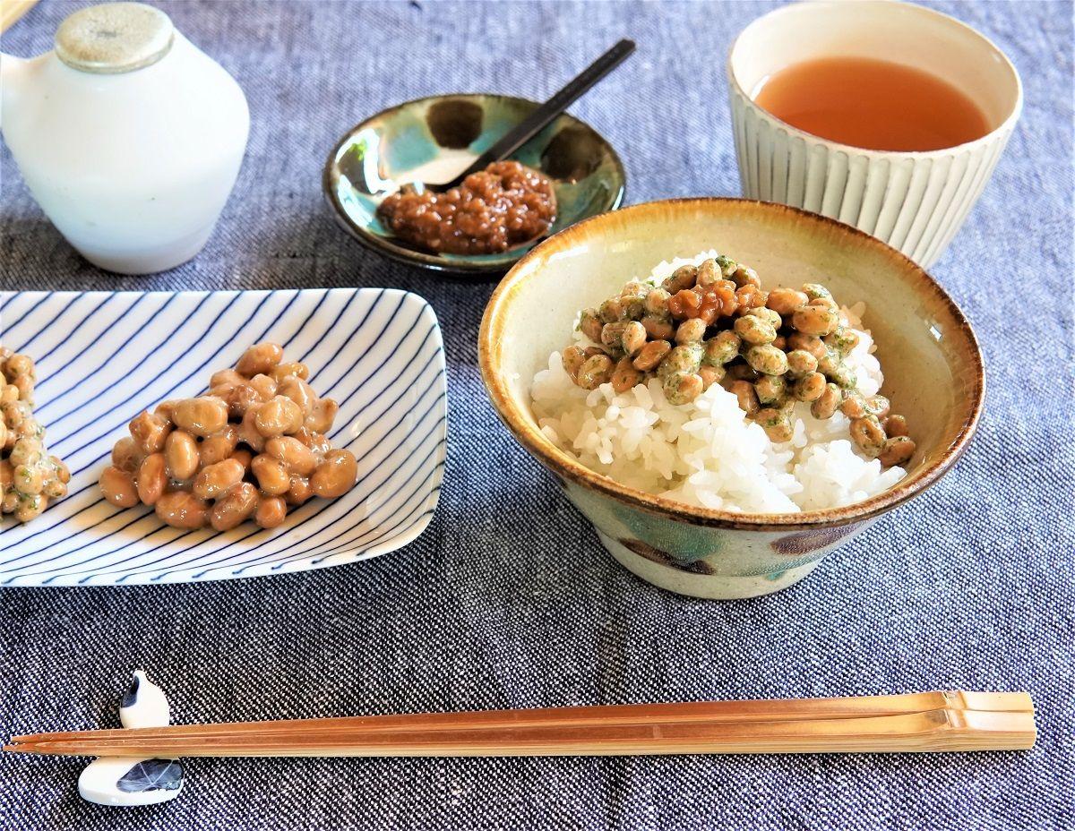 納豆食べ比べ8