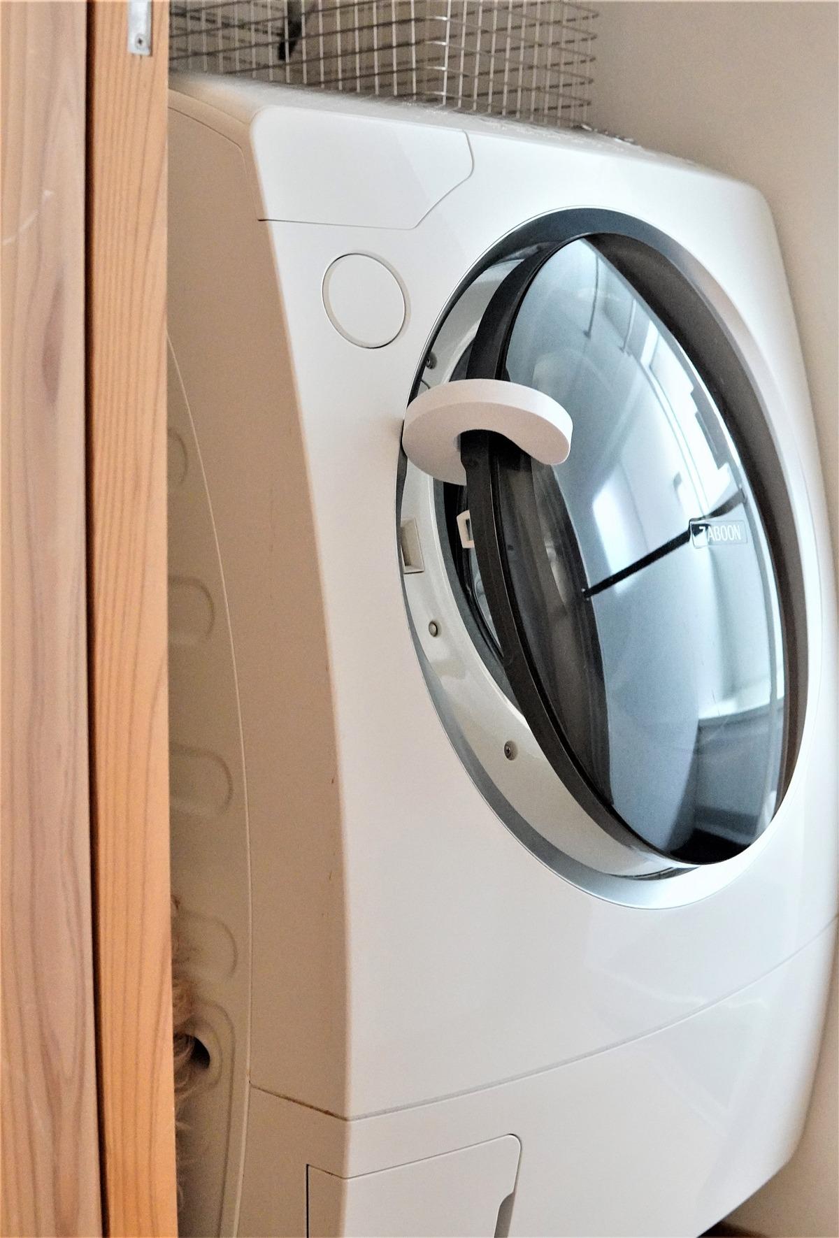 洗濯ドアストッパー5