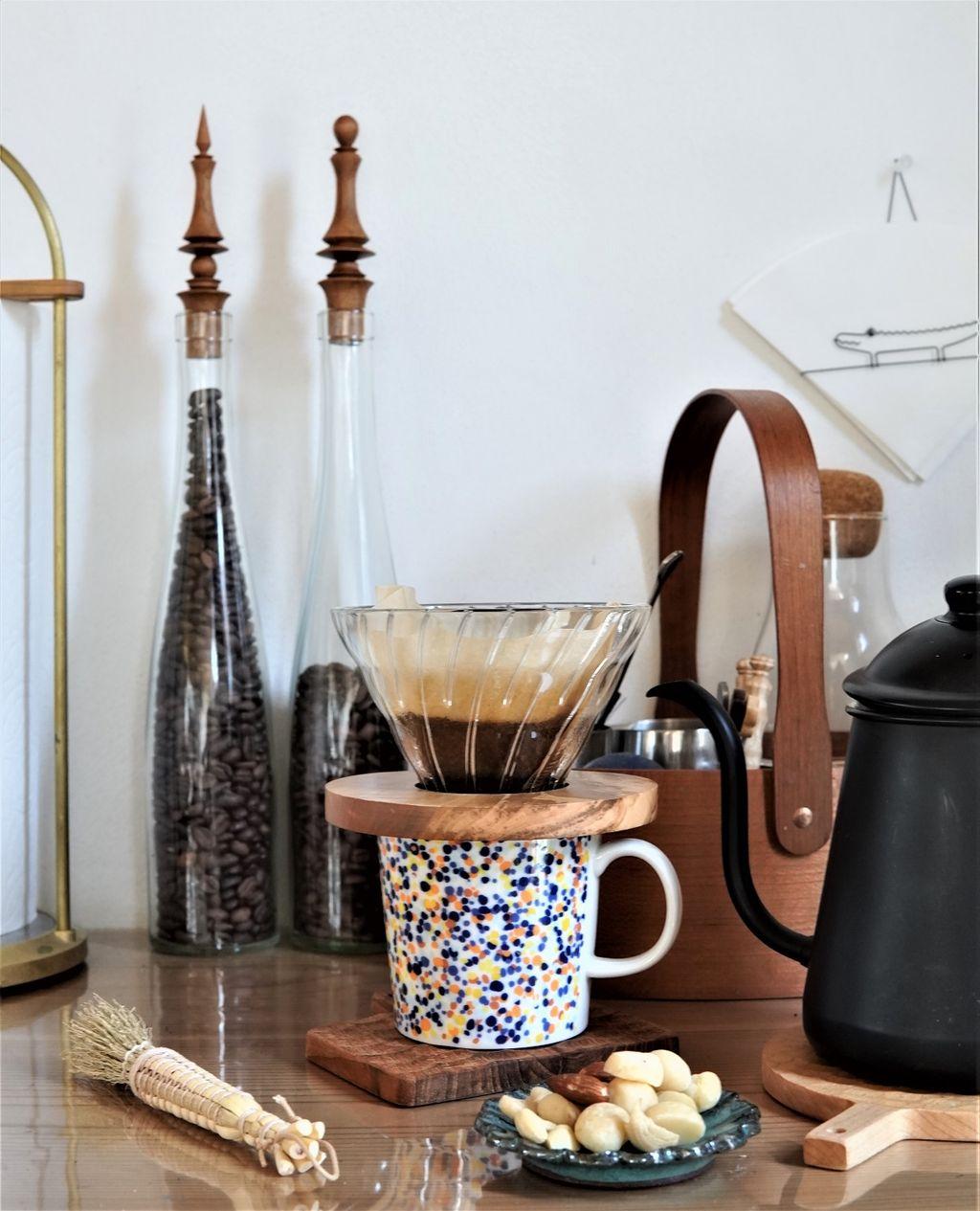 スコープマグ ドリップコーヒー