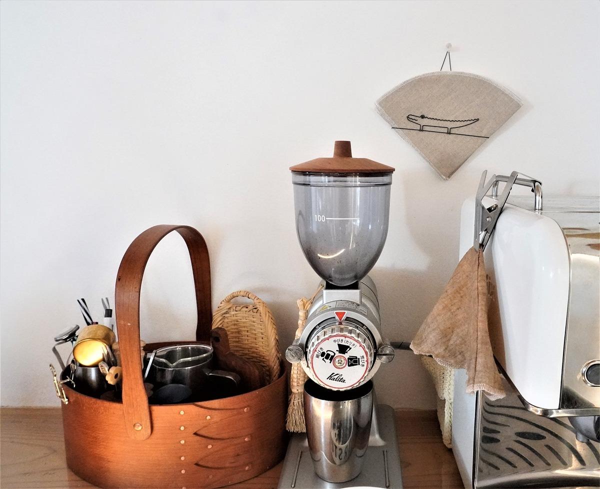 コーヒーフィルター13