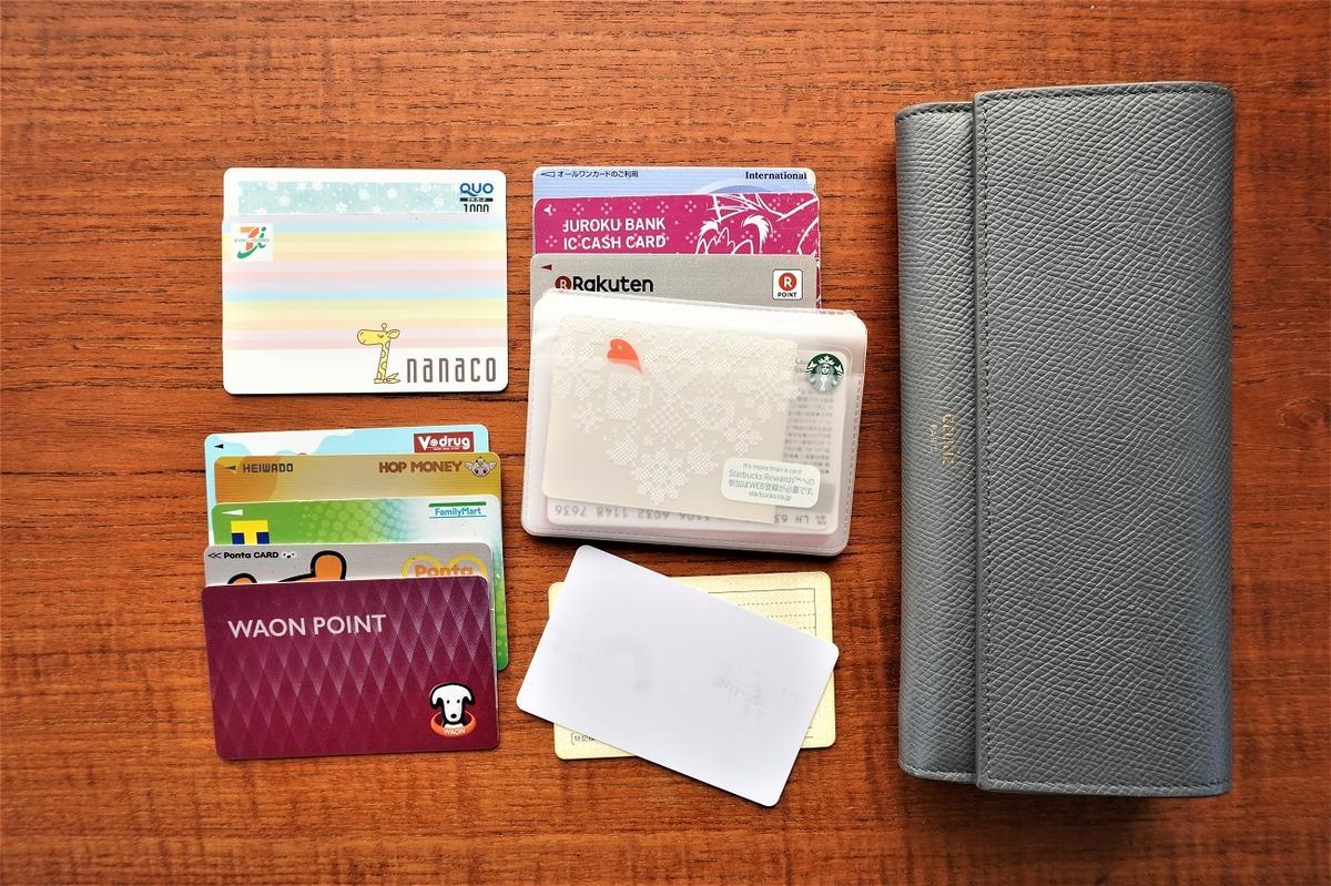 財布整理法5