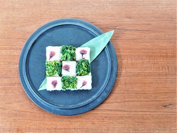押し寿司5