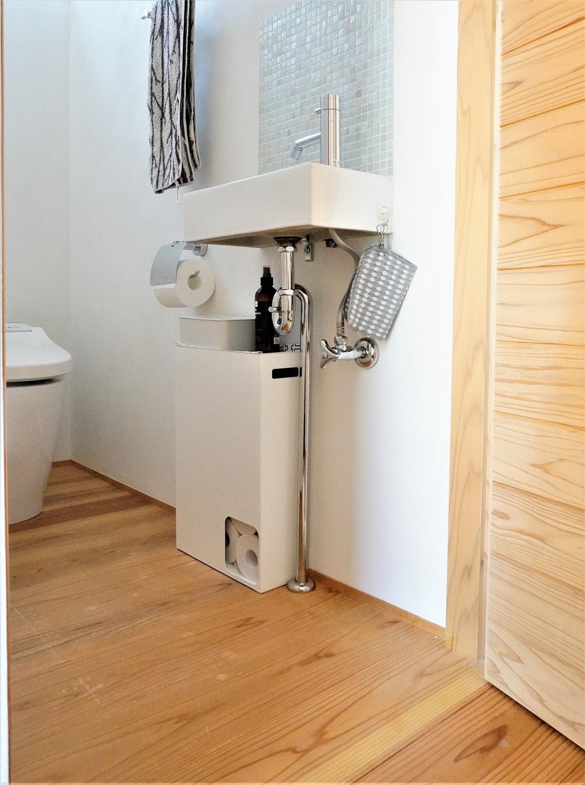 トイレタワー収納2