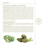 p26 Carciofi NEW