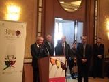 イタリア駐日大使、ドメニコ・ジョルジ氏