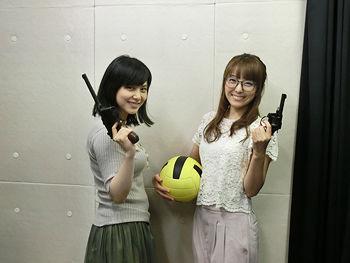 声優・津田美波さんのDカップおっぱい!エロすぎるwwwwwwwwwww