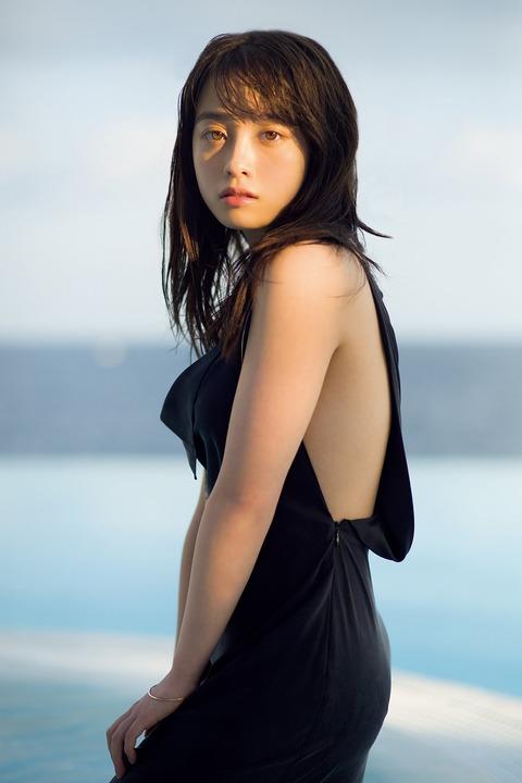 【女優】「天使すぎる美少女」橋本環奈、ハタチ誕生日に4年ぶり写真集発売!10代ラストの美しさを披露