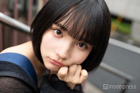 "『AKB48』17歳・矢作萌夏の""エッチ路線""に疑問の声「水着禁止では?」"