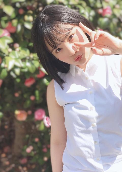 矢作萌夏とかいう歌が上手くてダンスもよくてトークもできて乳もデカい美少女wwwwwwwwwwwwwww