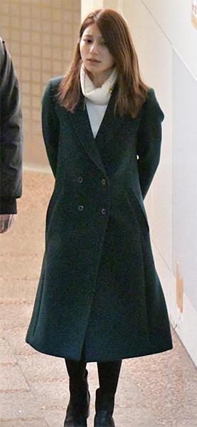 【画像】TOKIO城島リーダー(48)の彼女がエッロ過ぎると話題にwywywywywywywywywywywywy