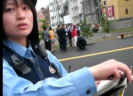 【社会】部下の20代女性巡査の胸わしづかみ、7カ月に数十回…巡査部長を書類送検へ 兵庫県警