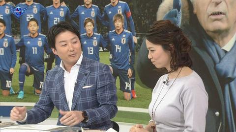【徹底討論】杉浦友紀アナ(34)のおっぱい 【画像あり】
