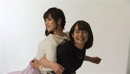 巨乳声優・佳村はるかさんの最新画像wwwwww