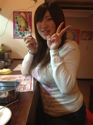 バスト88のFカップ女子高生www