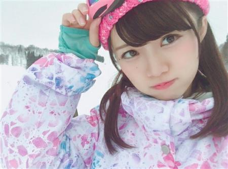【NGT48】センター中井りか に「平手友梨奈クラスのカリスマ性」を期待 「ロリ顔と巨乳のギャップ」には興奮の声