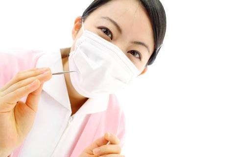 歯医者行ったらまじで歯科衛生士のお姉ちゃんがおっぱいを顔に押し付けてくれてワロタ