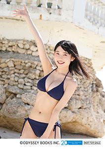 梁川奈々美(Juice=Juice/カントリー・ガールズ)セカンド写真集「unbalance」発売決定!!